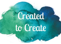 Created to Create
